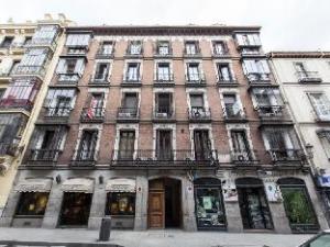 卡斯蒂利亚旅馆 (Hostal Castilla I.)