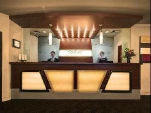 Citylife Wellington Hotel