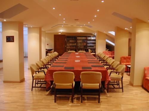 Hotel Real Segovia 4