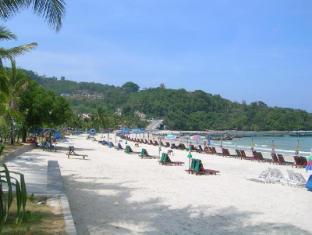 Avantika Boutique Hotel Patong Beach Phuket - Patong Beach