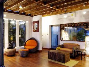 Avantika Boutique Hotel Patong Beach Phuket - Restaurant