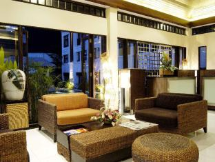 Avantika Boutique Hotel Patong Beach Phuket - Lobby
