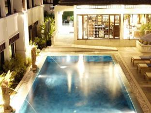 Avantika Boutique Hotel Patong Beach Phuket - Exterior