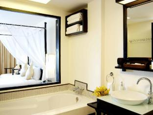 Avantika Boutique Hotel Patong Beach Phuket - Bathroom