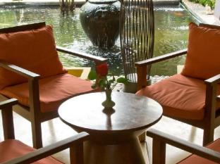 Sunshine Garden Resort Pattaya - Lobby
