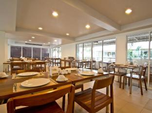 Sunshine Hotel & Residences Pattaya - Coffee Shop/Cafe