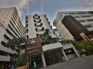 Sunshine Hotel & Residences Pattaya - Interior