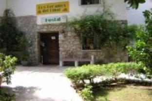Hostal Boutique Los Geranios Del Pinar