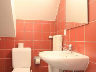 Hotel Lido Geneva - Bathroom