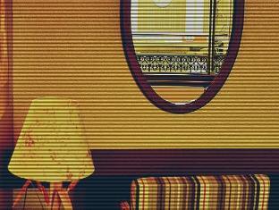 Hotel Les Arcades Geneva - Guest Room