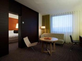 InterContinental Geneva Hotel Geneva - Suite Room