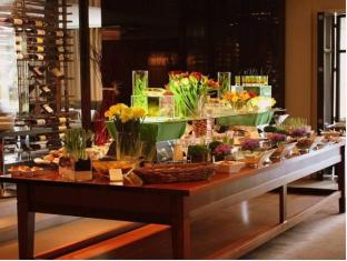 InterContinental Geneva Hotel Geneva - Buffet