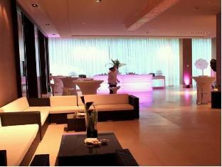 InterContinental Geneva Hotel Geneva - Lobby