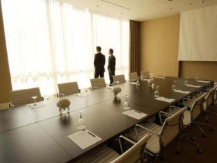 InterContinental Geneva Hotel Geneva - Meeting Room