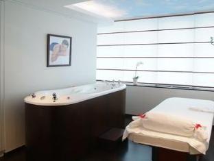 InterContinental Geneva Hotel Geneva - Spa