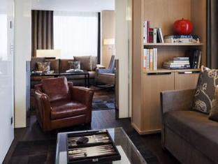 InterContinental Geneva Hotel Geneva - Facilities