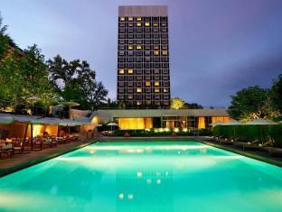 InterContinental Geneva Hotel Geneva