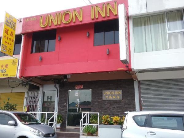 Union Inn Johor Bahru