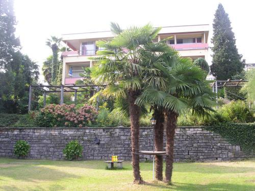 Hotel Villa Marita