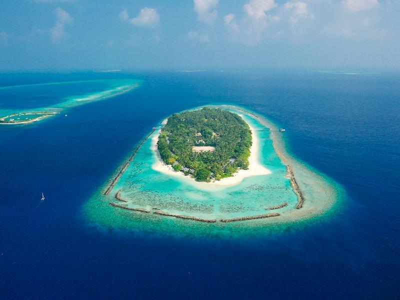 Royal Island Resort Hotel Maldives Islands