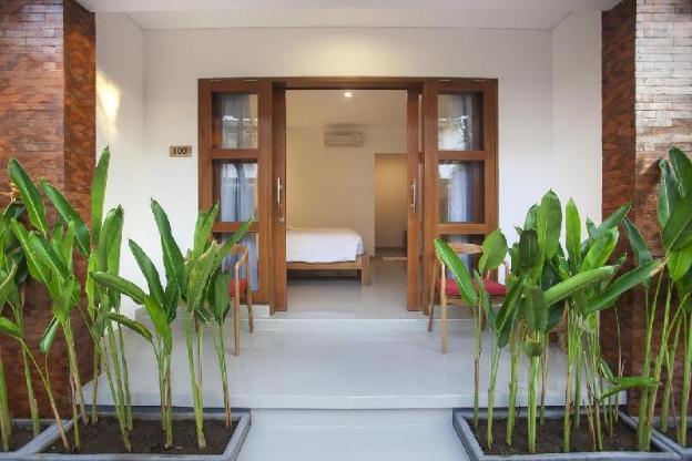 Sahadewa Suites Residence