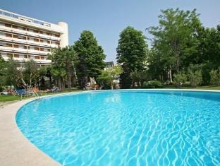 Hotel Savoia Thermae & Spa Abano Terme  Italy