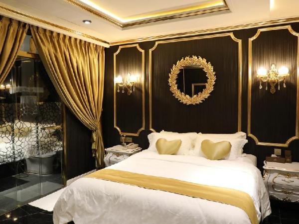 7S Hotel Enjoy 1 HCM Ho Chi Minh City