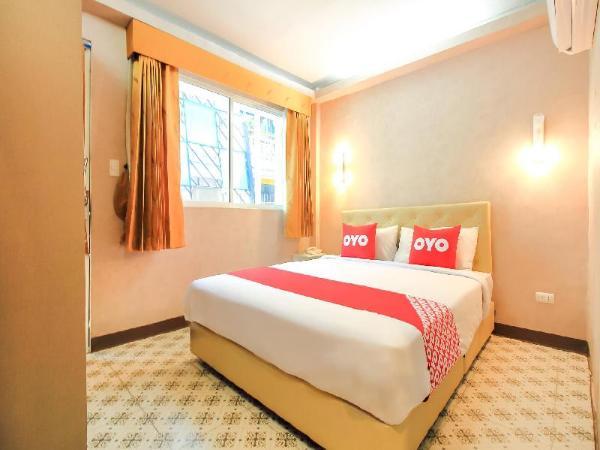 OYO 577 For Love Hotel Samut Sakhon