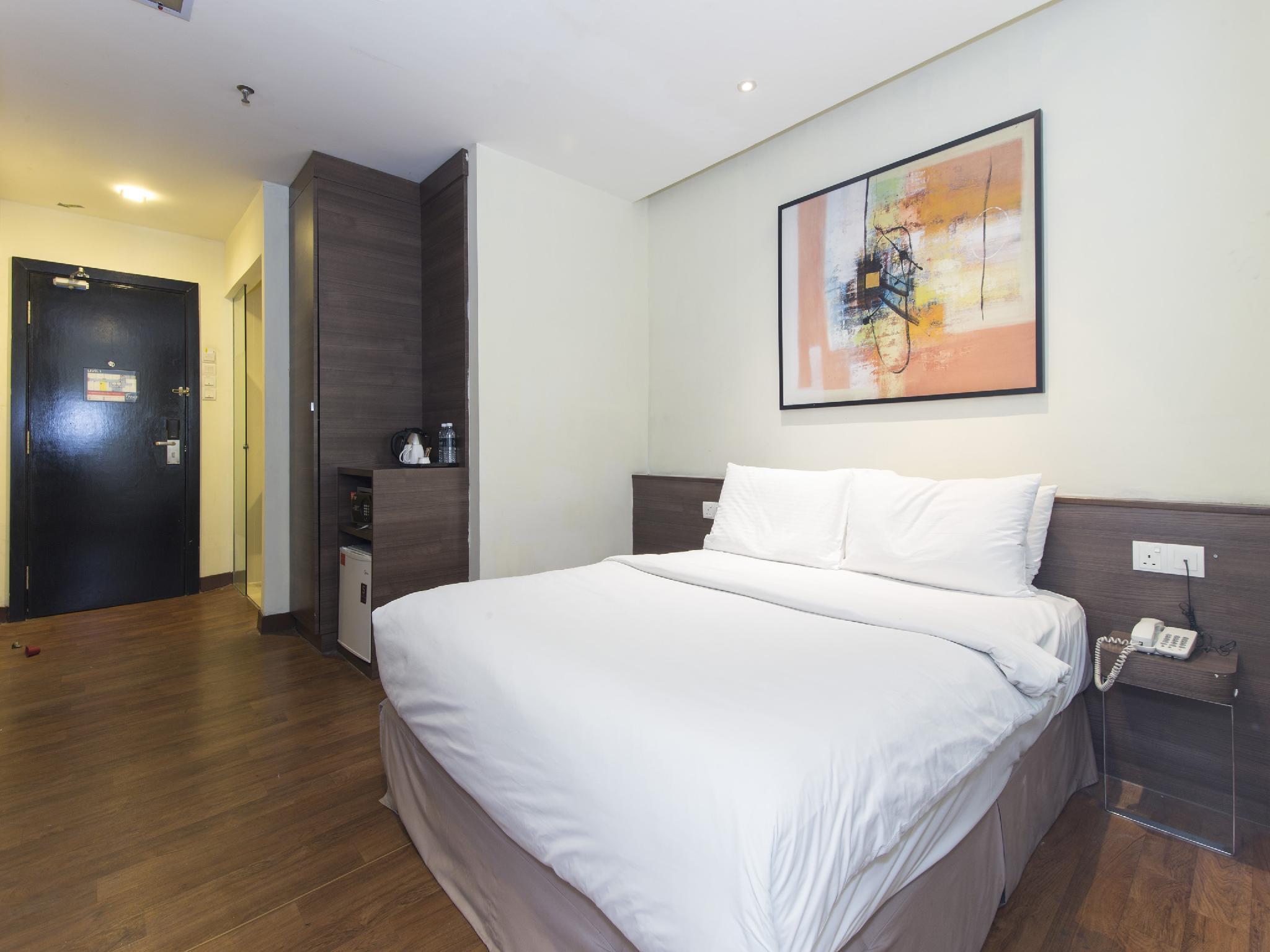 SPOT ON 89808 Hotel Transylvania