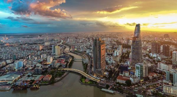 RedDoorz Trung Son @ Street 3B Ho Chi Minh City