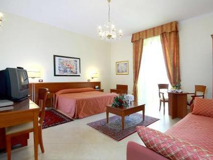 Hotel Centrale Spa And Relax