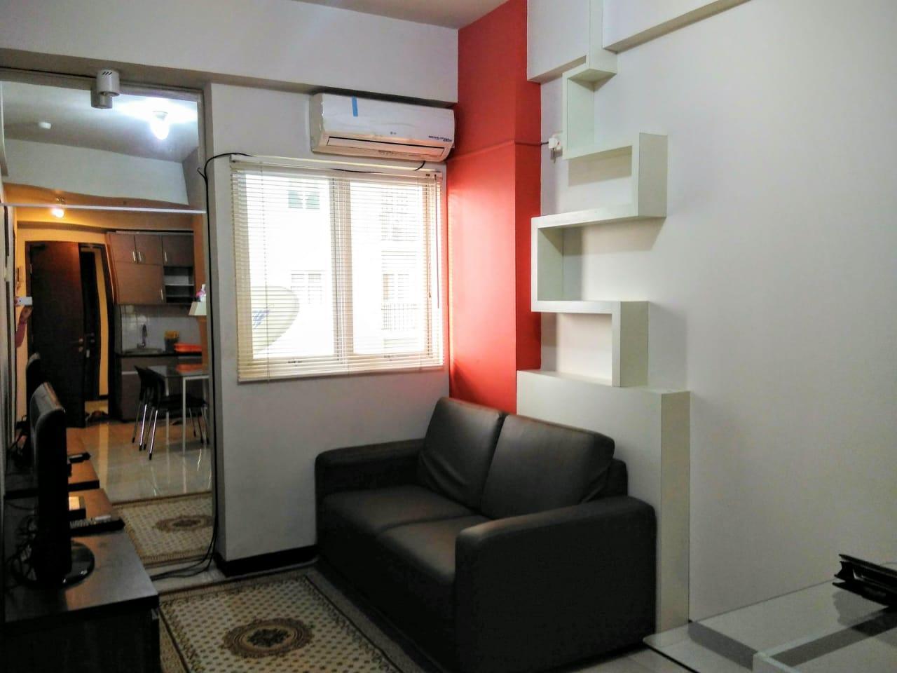 The Suites Metro By Erissa
