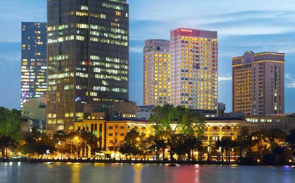 Sheraton Saigon Hotel & Towers Ho Chi Minh City