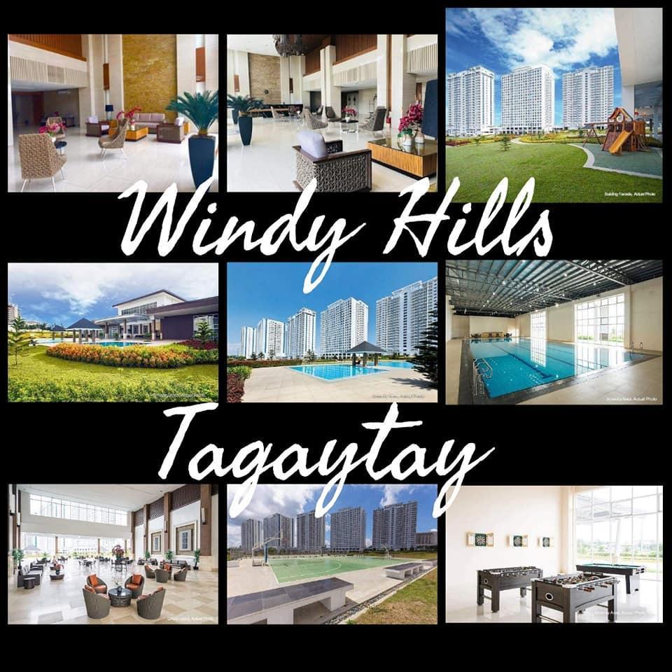 Windyhills Accommodation in Tagaytay