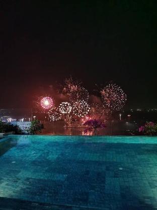 [パタヤ中心地]アパートメント(30m2)| 1ベッドルーム/1バスルーム 2. Central sea Pattaya 3 mins to beach (city view)