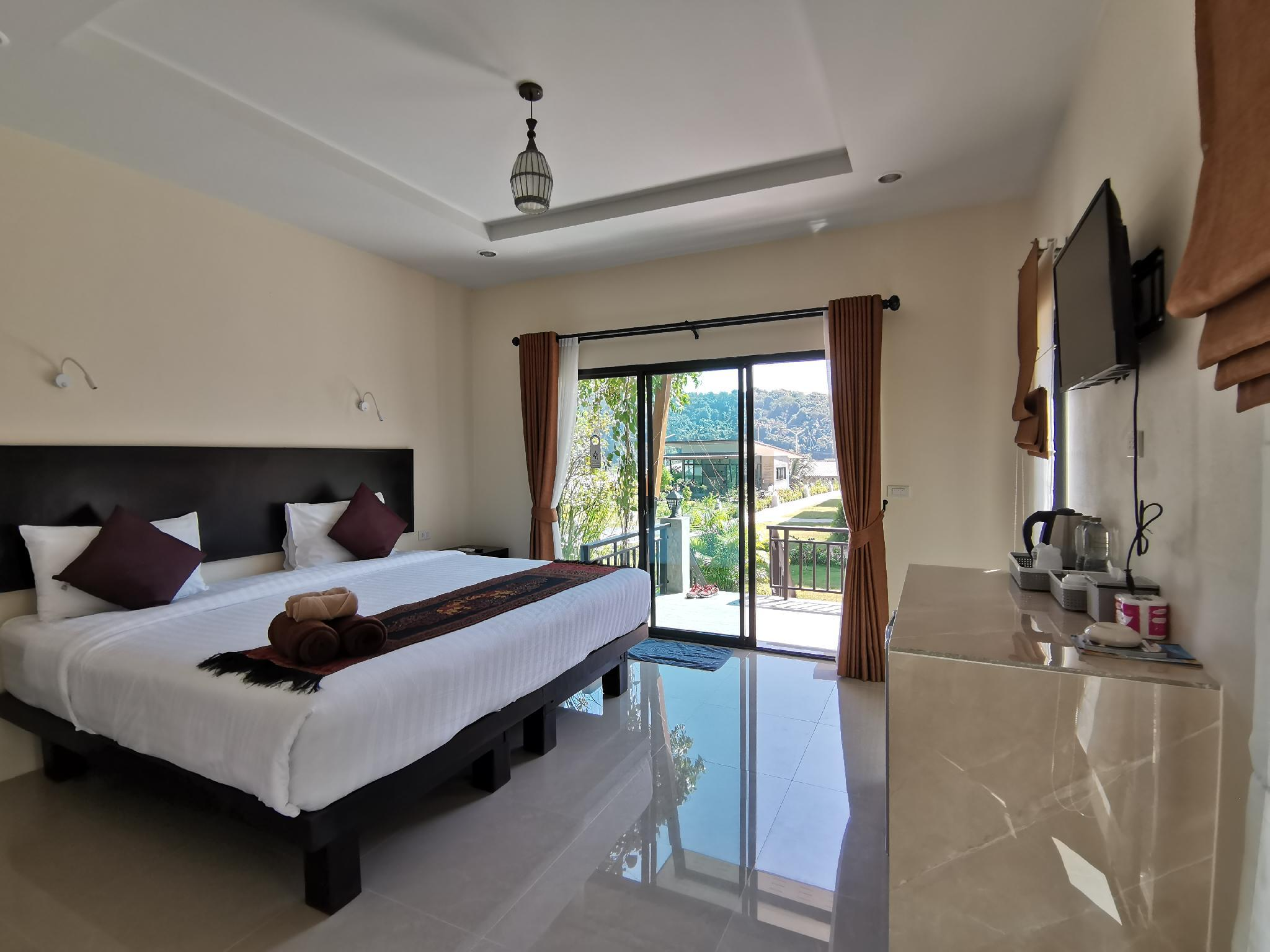 Serene Lanta Resort