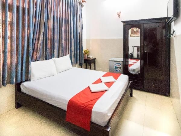 SPOT ON 848 Huong Hotel Ho Chi Minh City