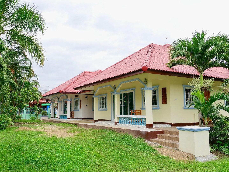 Fasawang Homestay Chiang Mai 1 บ้านเดี่ยว 2 ห้องนอน 2 ห้องน้ำส่วนตัว ขนาด 100 ตร.ม. – ฟ้าฮ่าม