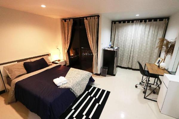 Baanrao Bangson Apartment 04 Bangkok