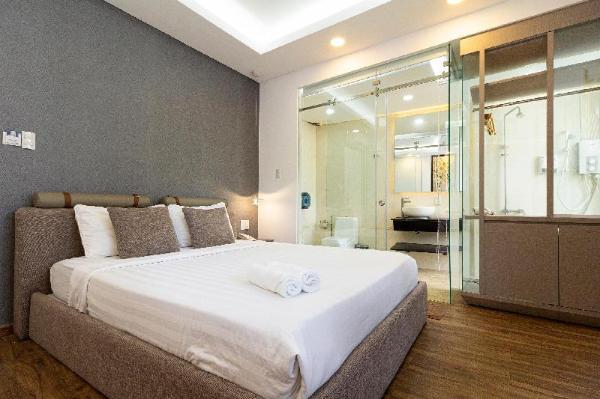 Catusland Hotel Ho Chi Minh City