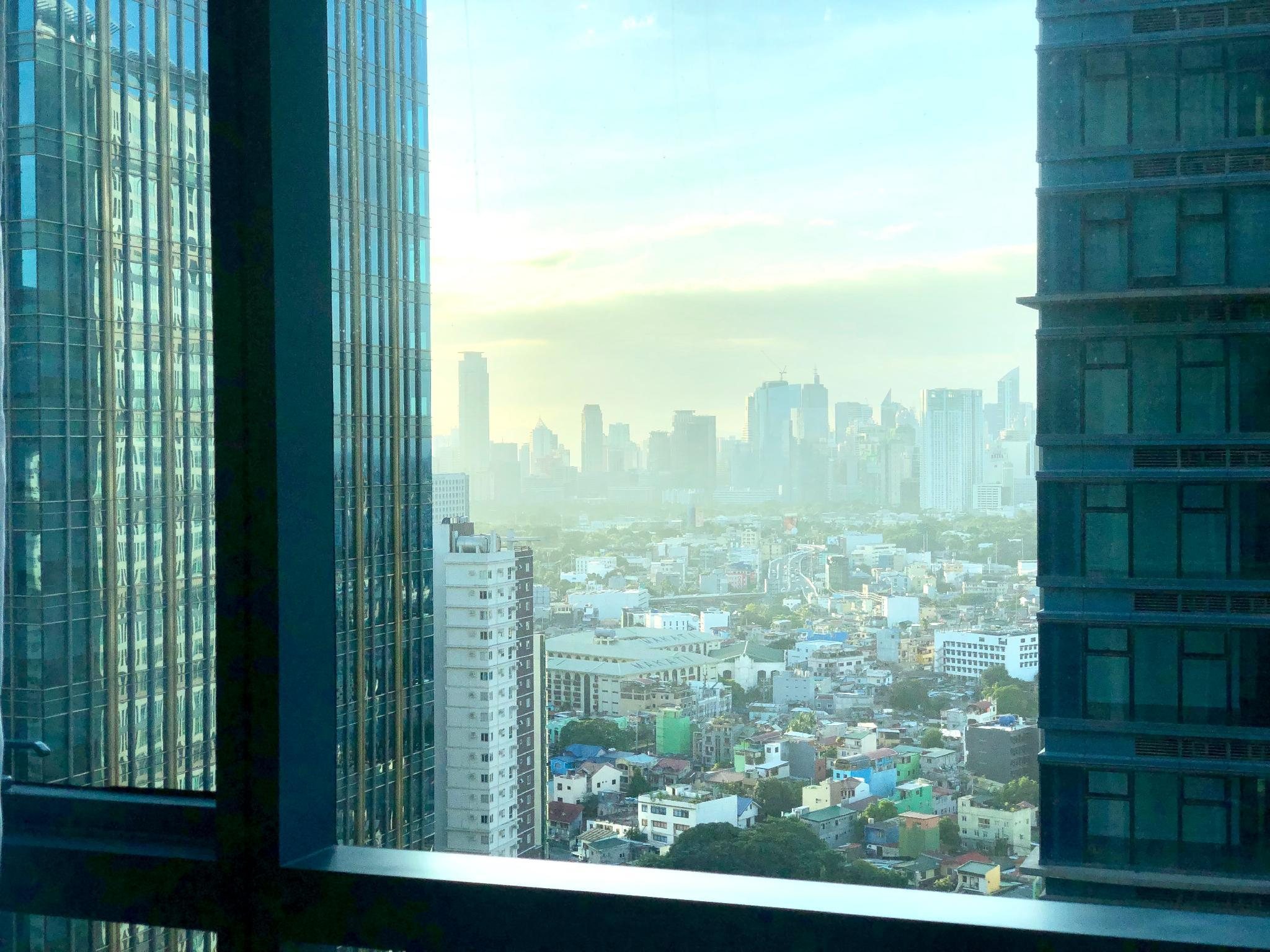 One Uptown Residence BGC by Boutique Manila