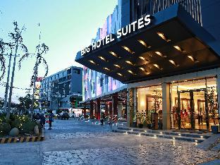 picture 4 of Big Hotel Suites