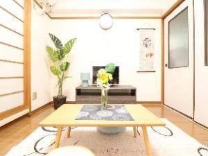 HG 1 Bedroom Apartment near Namba No 4