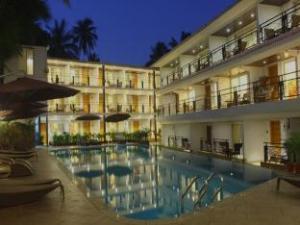The Ocean Park Hotel