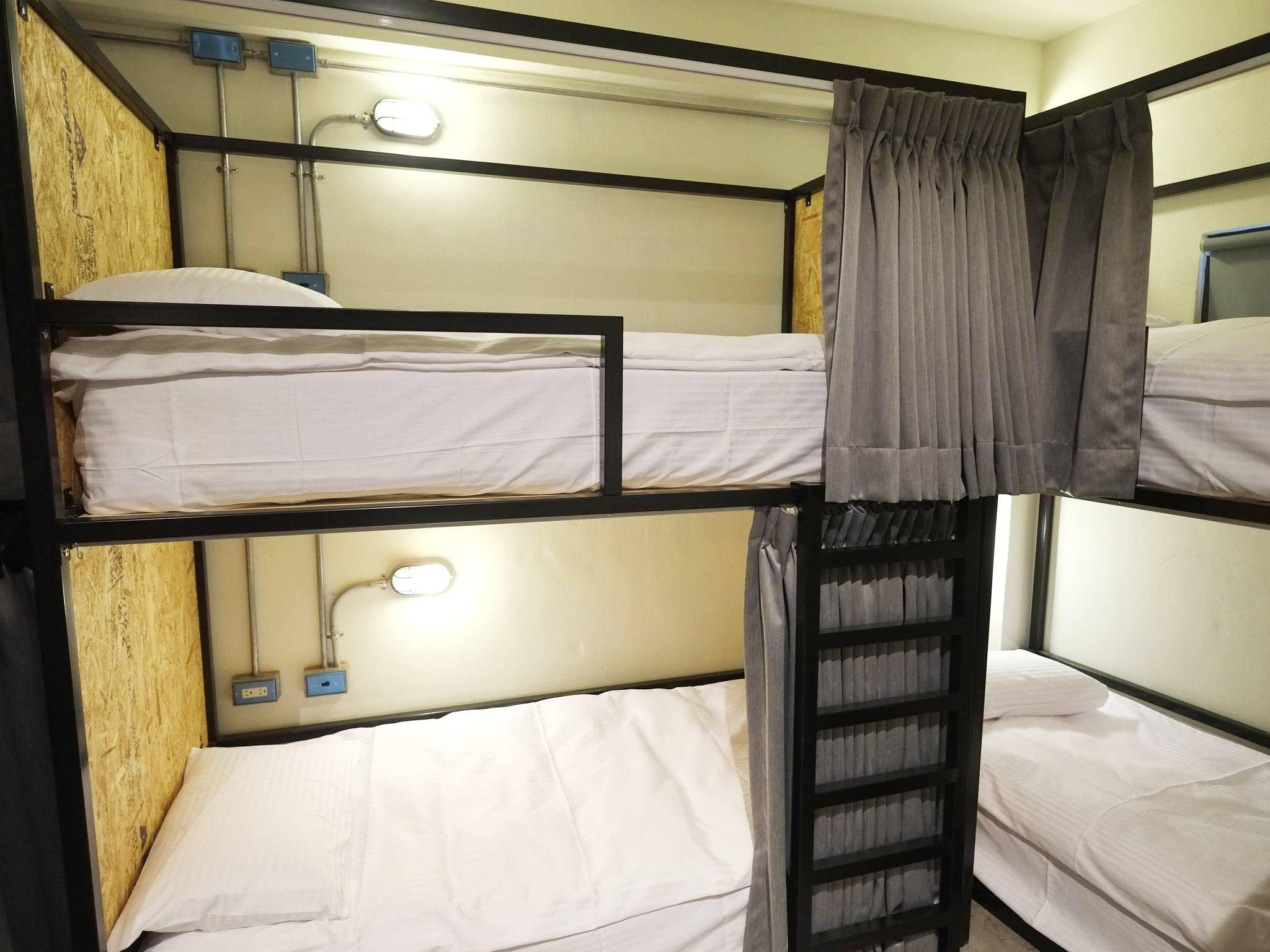 PartyO Hostel
