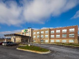 Holiday Inn Express & Suites Alpena - Downtown Alpena (MI) Michigan United States