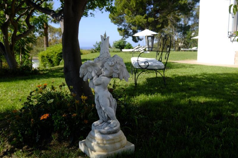 My Villa Alexandra Marbella