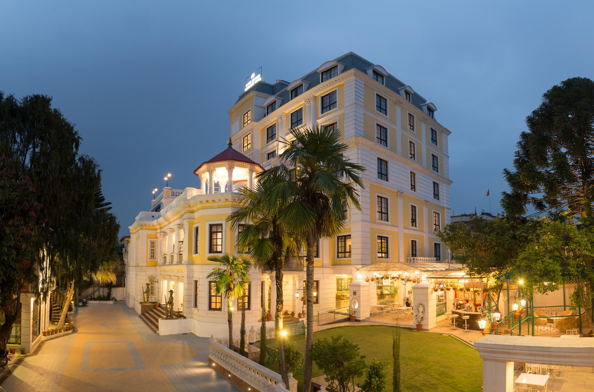 Maya Manor Boutique Hotel By KGH Group