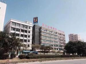 7 Days Inn Huizhou Daya Bay Avenue Huifeng City Branch