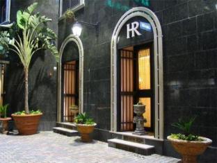 Hotel Regina 1